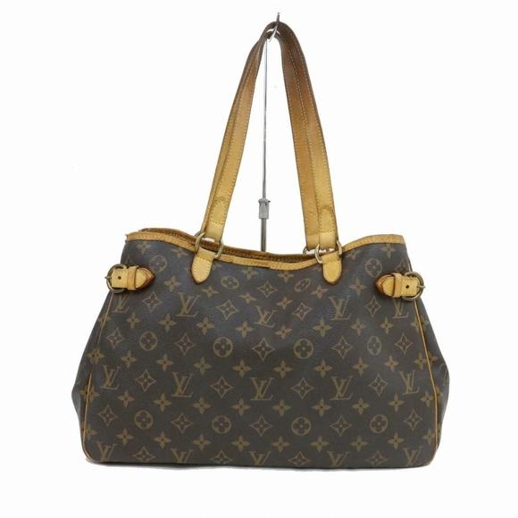 Louis Vuitton Handbags - Louis Vuitton Tote Bag Batignolles Horizontal